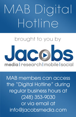 Jacobs Media Digital Hotline
