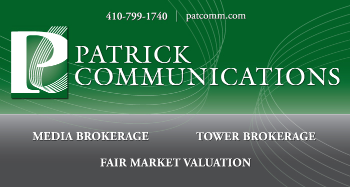 Patrick Communications