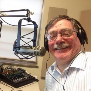 Good Shepherd Catholic Radio's Bill Thompson